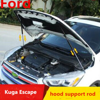Application only for 13-19 Ford Kuga Escape Engine Cover Automatic Gas Spring Hydraulic Support Rod Hydraulic Support Rod
