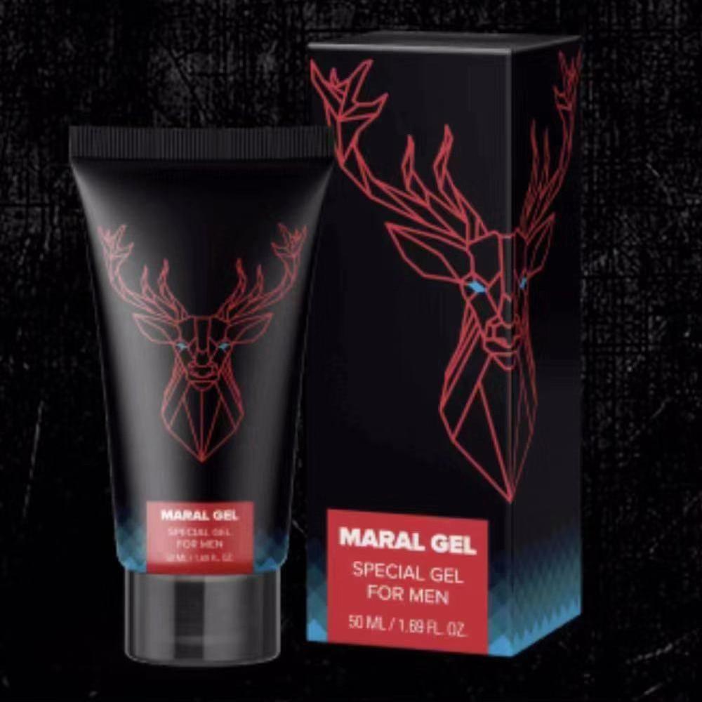 Original Maral Gel Penis Enlargement Cream Increase Xxl Herbal Big Dick Aphrodisiac For Man Enlarge Pump Extend Sex Viagra Pills