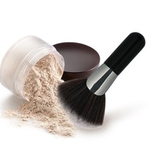 1/10Pcs Foundation Face Powder Blush Makeup Brush Set Eye Shadow Blending Eyeliner Eyelash Eyebrow Brush  For Makeup Tool Pincel