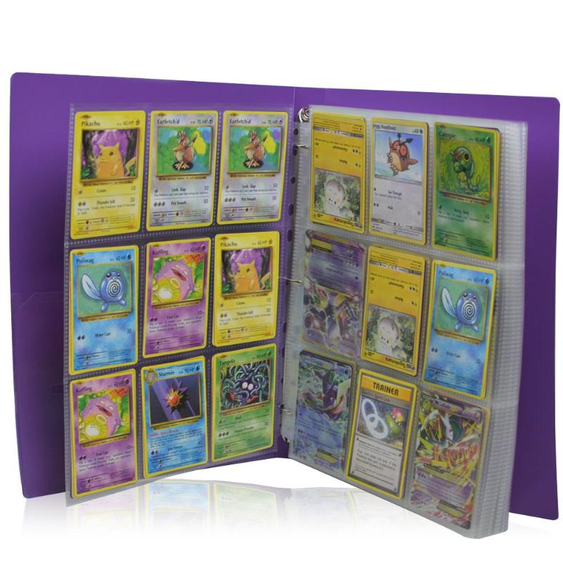 180 un Novedad jugando a las cartas titular Álbum Libro Colección Tarjetas de Juego 6x9cm
