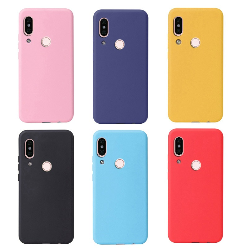For <font><b>Samsung</b></font> Galaxy <font><b>A70</b></font> Case Cover Soft Silicone TPU Back Covers For <font><b>Samsung</b></font> Galaxy <font><b>A70</b></font> Case <font><b>Samsung</b></font> <font><b>A70</b></font> 2019 SM-A705F <font><b>Hoesje</b></font> image