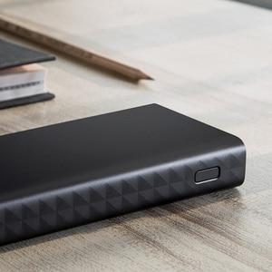Image 5 - Xiaomi ZMI Power Bank 20000MAh QB822 3 Cổng USB Loại C 27W PD Nhanh Sạc Di Động Powerbank 20000 Bên Ngoài pin Poverbank