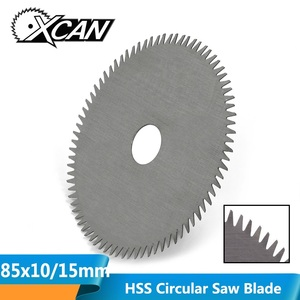 XCAN 1pc 85mm Bore 10/15mm 80T