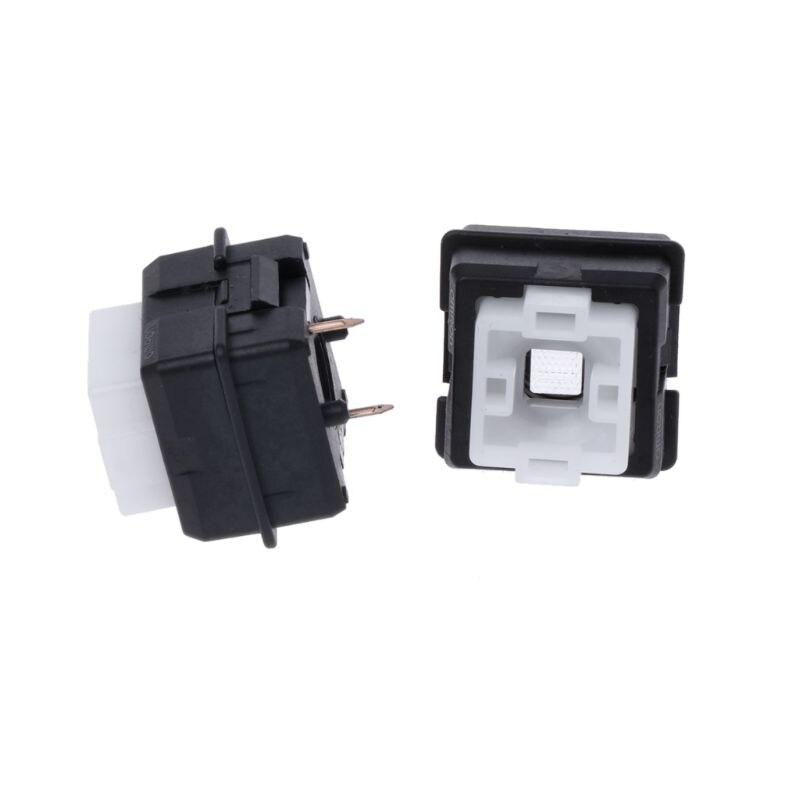 2Pcs Original Romer-G Switch Omron Axis For Logitech G910 G810 G413 K840 RGB Axis Keyboard Switch R9UA