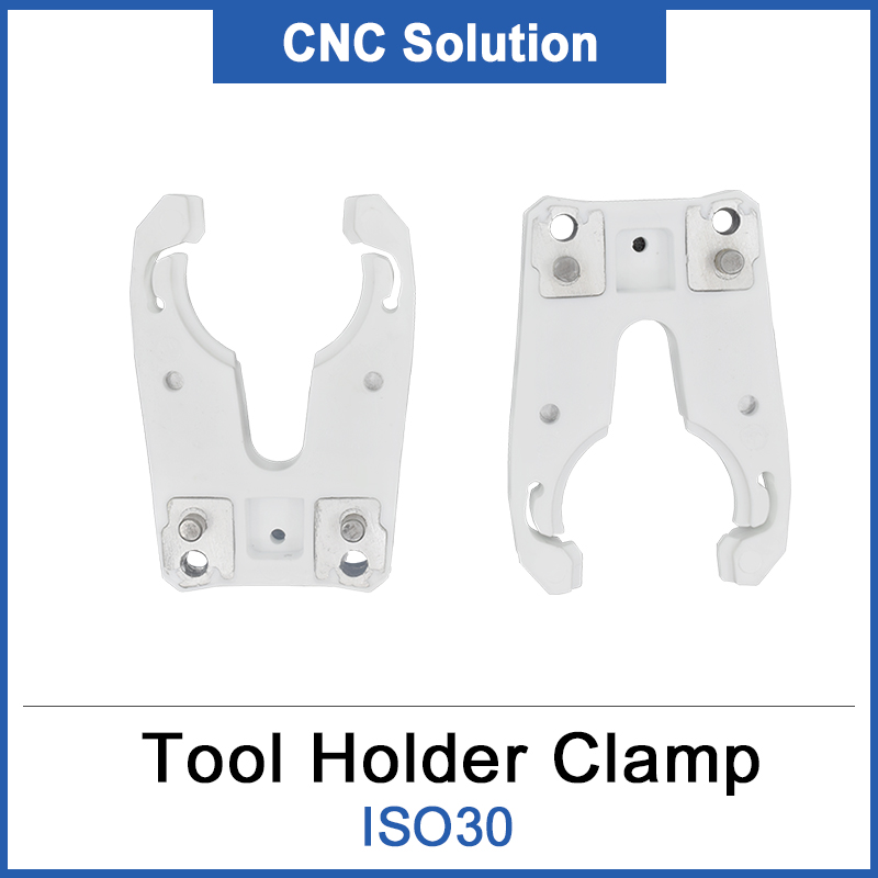High Quality Automatic Knife Exchange Tool Holder ISO30 ABS Flame Proof Rubber,ISO30 Tool Holder Claw