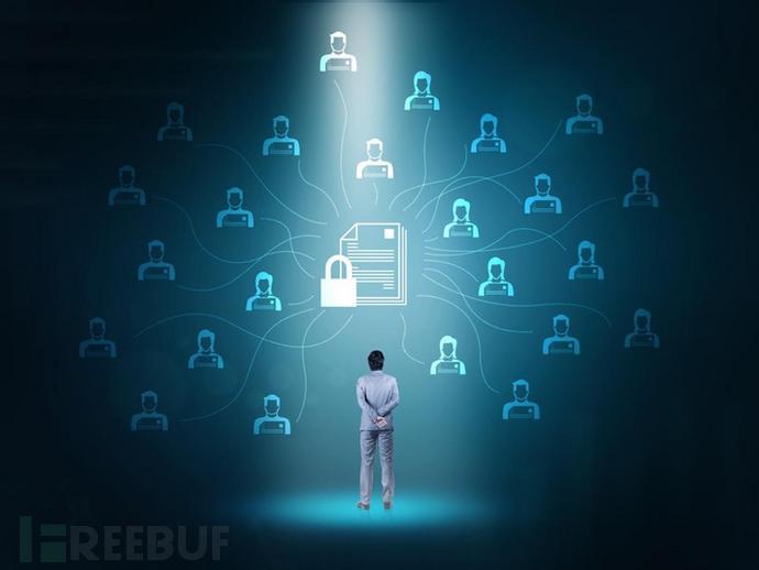 三步构造零信任安全网络