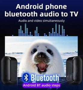 Image 5 - Câble de conversion de fonte de miroir dusb à HDMI de Unnlink avec le MHL Audio pour liphone