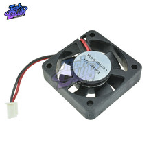 40mm 3D Printer Fan 12V 0.7A 4010 Blower Printer Cooling Accessoires DC Turbo Ventilator Radiale Fans 40x 40x10mm(China)