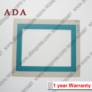 """Image 3 - Touch Screen Panel Glass Digitizer for 6AV6545 0CC10 0AX0 6AV6 545 0CC10 0AX0 TP270 10"""" Touchscreen with Overlay protective film"""