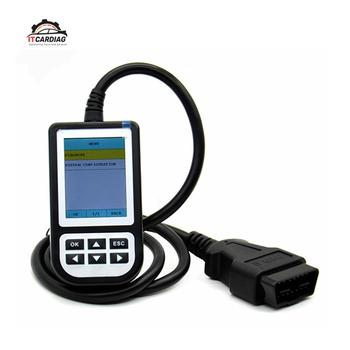 Original For BMW Creator C110+ Code Reader Scanner for BMW C110+ Scanner OBD2 read and clear trouble codes image