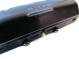 Image 4 - ווקמן מינידיסק נגן חיצוני סוללה מקרה עבור SONY MD קלטת N1 R900