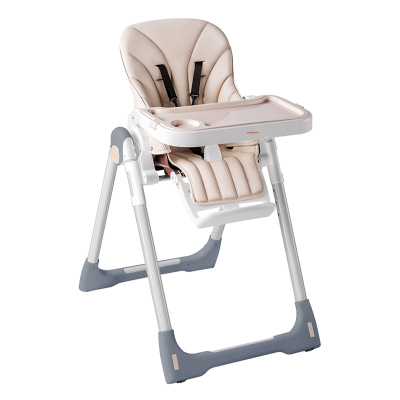 Children's Multifunctional Dining Chair Portable Baby Seat Baby Folding Chair Kids Chair Toddler Chair High Chair Baby Chair