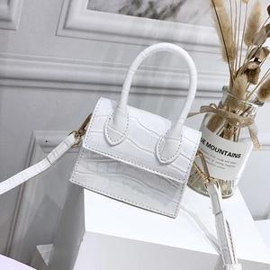 Mini Classical Wallet Purse Brand Designer Coin Purse Leather Key Bag Women Jacquemus Bag KeyChian Purse and Handbag