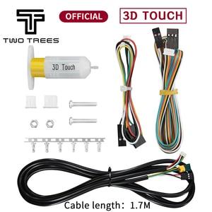 Image 1 - Makerbase 3D Touch Sensor Auto Bed Leveling Sensor BL AUTO Touch 3d Printer Parts For Anet A8 Tevo Reprap MK8 i3 Ender 3 Pro