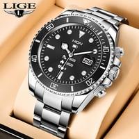 LIGE 2021 nuovi uomini Smart Watch donna 1.3