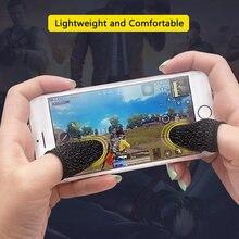 1 пара игровой контроллер для мобильных устройств с перчатками