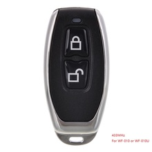 Door-Lock Remote-Control-Key 433mhz for WF-010 Invisible
