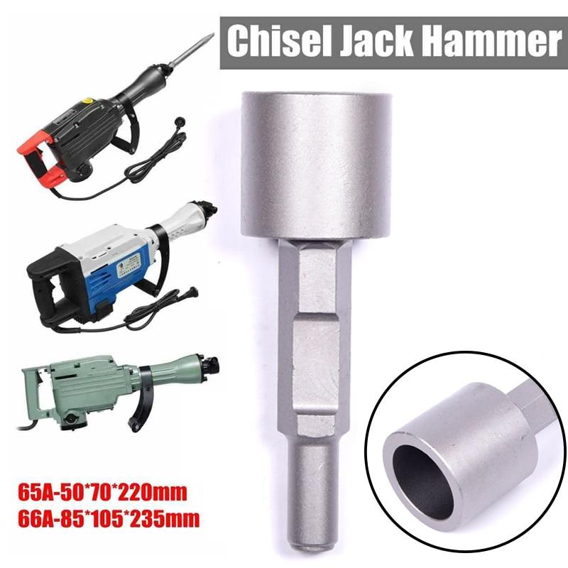 LAVIE Jack Hammer Chisel Concrete Hole Saws