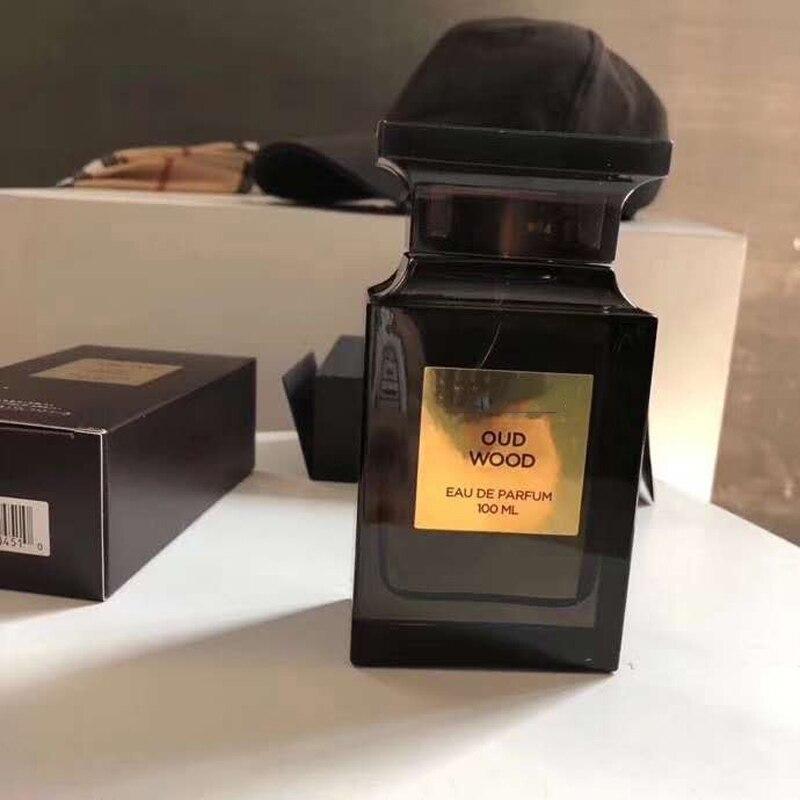 100ML Original Brand Perfume For Men Body Spray Glass Bottle Long lasting Male Eau De Parfum Liquid Fragrance Perfumes For Men 1
