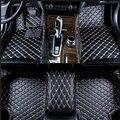 Автомобильные коврики под заказ для KIA K2/3/4/5/7 Borrego KX3 Cerato Sportage Optima Maxima carnival rio ceed carens Sorento Custom foot