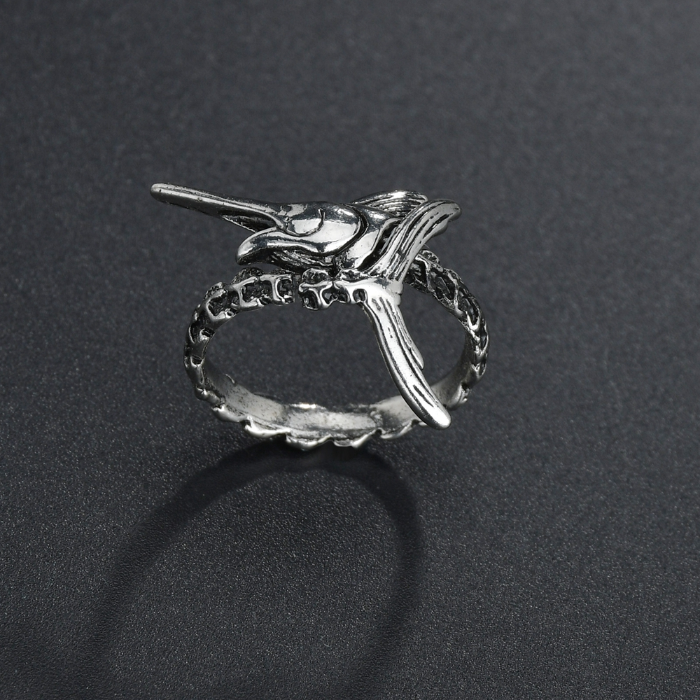 Best Promo 957b Heavy Rock Punk Joint Rings Vintage Cool Dragon Skull Scorpion Gothic Scroll Armor Knuckle Metal Full Finger Rings Cicig Co Dragon armors are legendary armor sets that are crafted from dragon fragments of the various dragon types. cicig