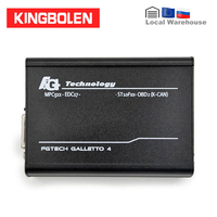 Fgtech V54 V0386 / V0475 Galletto 4 Master ECU tool FG Tech BS BDM Function Metal Unlock Version Car Secure Diagnostic Tool