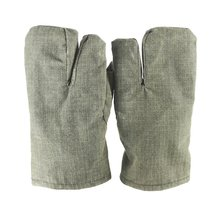 Anti-High Temperature Gloves Heat-Resistant Flame Retardant Fireproof Fire Insulation Anti-Skid Gloves Anti-Static free shipping 2017new arrival fireproof rc liposafety bagguard realacc fire retardant battery bag 215 150 110mm with handle