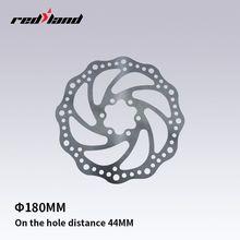 Тормозной диск тормоза 180 Размер велосипедный фитинг дисковый тормоз