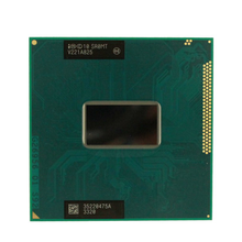 Intel Core Mobile i7 3520M 2.9GHz Ordinateur Portable Processeur CPU SR0MT Prise G2 / rPGA988B