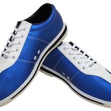 באולינג обувь для боулинга унисекс высокое качество микрофибры beginer туфли для боулинга boliche, дышащие, обувь для боулинга Женская боулинг