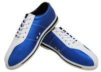באולינג Unisex Bowling shoes High Quality microfiber beginer Bowling shoe boliche lovers breathable Bowling Shoes woman Bowling