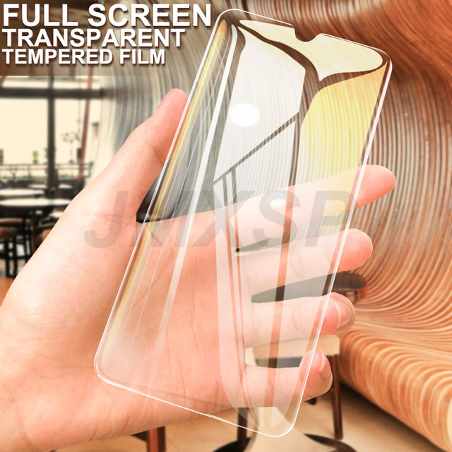 3Pcs Tempered Glass For Samsung Galaxy A01 A11 A21 A31 A41 A51 A71 Protective Glass M01 M11 M21 M31 M51 A10 A20 A30 A50 Glass 2