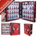 Super héros série araignée livre sy1461 en Stock bloc de construction 2895 pièces briques jouets DC films Avengers Spiderman Marvel jouets