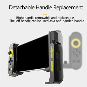 Image 3 - Ipega controle de jogos portátil pubg, joystick sem fio, para bluetooth, suporte para smartphones ios/android, ipad, tablet, pc