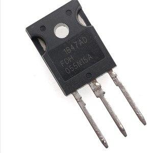 Image 5 - 5 قطعة FDH055N15A إلى 247 FDH055N15 TO247 055N15A جديدة ومبتكرة