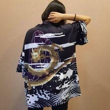 Kimono Women Japanese Yukata Female Women Asian Clothes Kimono Cardigan Shirt Women Traditional Japanese Kimonos Haori 20210