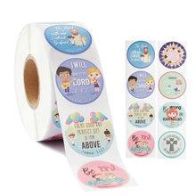 500 pces kraft papel adesivo caseiro com amor adesivos scrapbooking para envelope e pacote selo etiquetas de papelaria artesanal