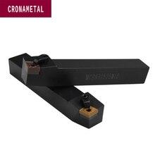 CRONAMETAL 75°  lathe tools External Turning Tool metal CNC lathe tools turning MCBNR2020K12/2525M12/3232P19 цена 2017