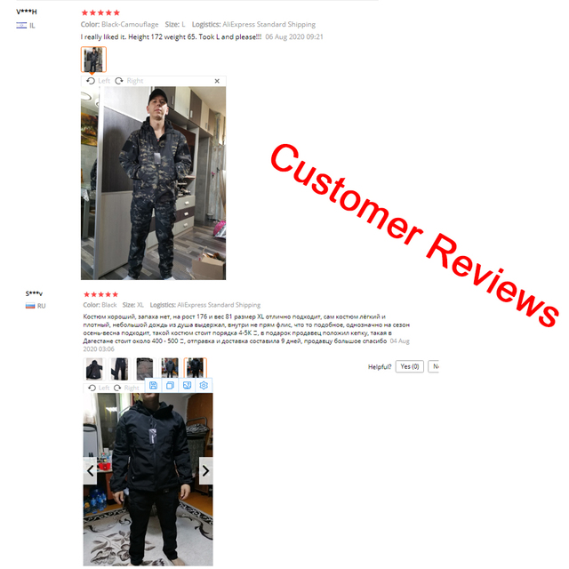 Army Waterproof Airsoft Hunting Clothes SoftShell Hunting Jacket Sets Tactical Jackets Pants Suit Shark Skin Military Coat Pants 4