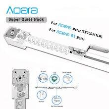 Настраиваемый Супер Довольно электрический занавес трек для aqara / aqara B1 мотор для умного дома