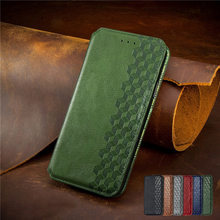 Magnet Leather Case For iPhone 12 11 Pro XS Max X XR 7 8 Plus SE 2020 Flip Book Case Cover For Apple iPhone 11 12 Pro Max Mini