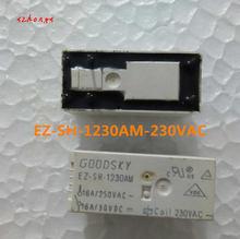 EZ-SH-1230AM-230VAC 6 16A