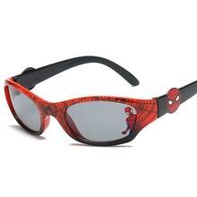 2021 детские солнцезащитные очки защитные модные для детей uv400