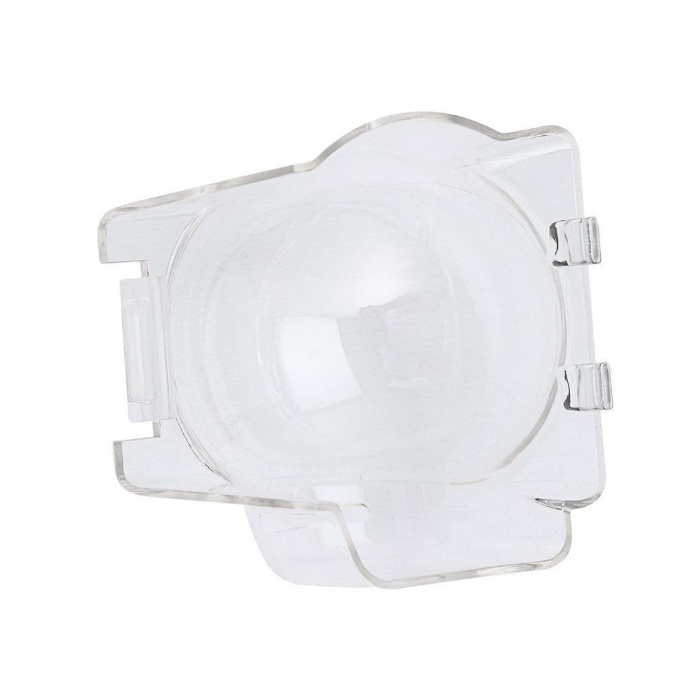 Lens Hood for DJI Mavic Mini Drone Gimbal Camera Sun Shade Lens Cover JJ