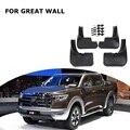 Автомобильные Брызговики для Защитные чехлы для сидений, сшитые специально для Great Wall Poer Брызговики Fender Брызговики, аксессуары