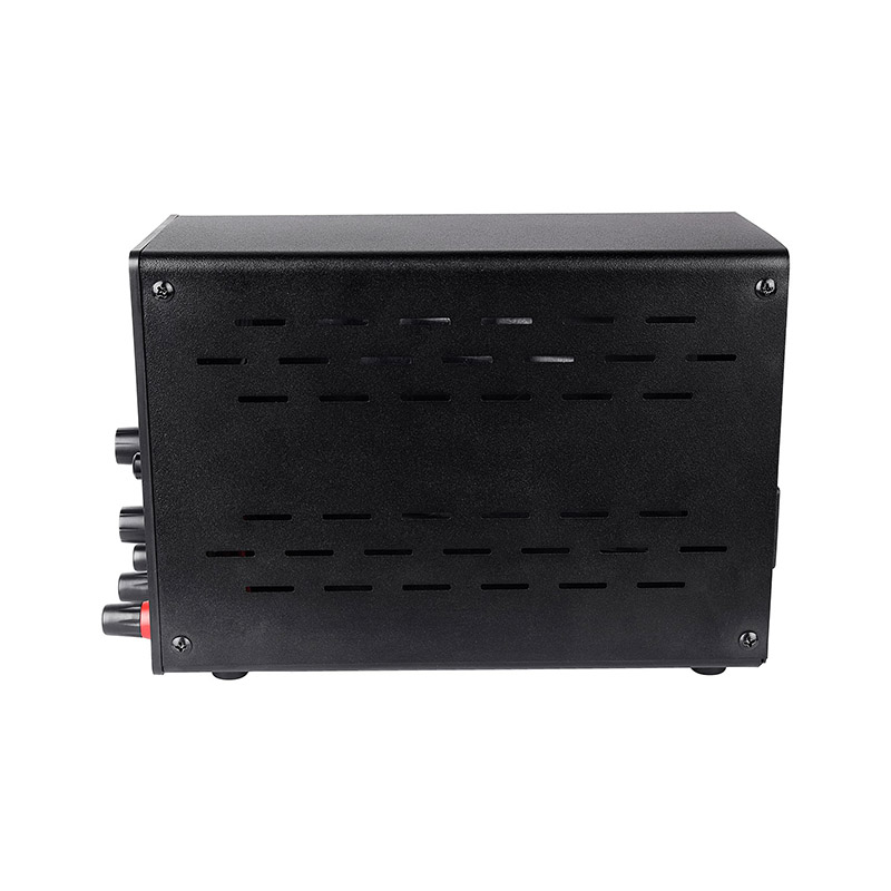 Image 4 - New High precision Voltage Regulated Lab Power Supply 30V 10A Power Supplies Adjustable Voltage And Current Regulator 30 V-in Voltage Regulators/Stabilizers from Home Improvement