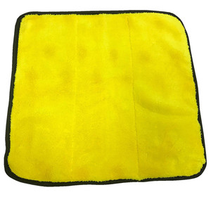 Image 4 - Microfiber Towel Car Care Polishing Wash Towel Plush Washing Drying Towels Thick Plush Coral Velvet Car Detailing Cleaning Cloth