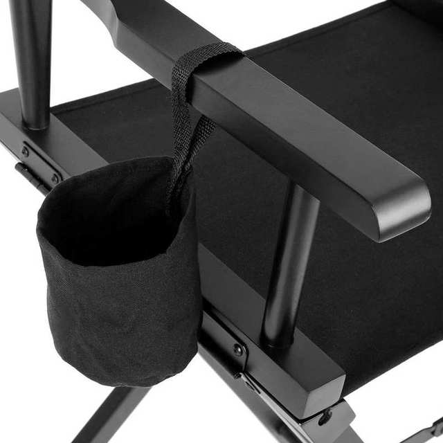 Professional Foldable Directors Chair  5