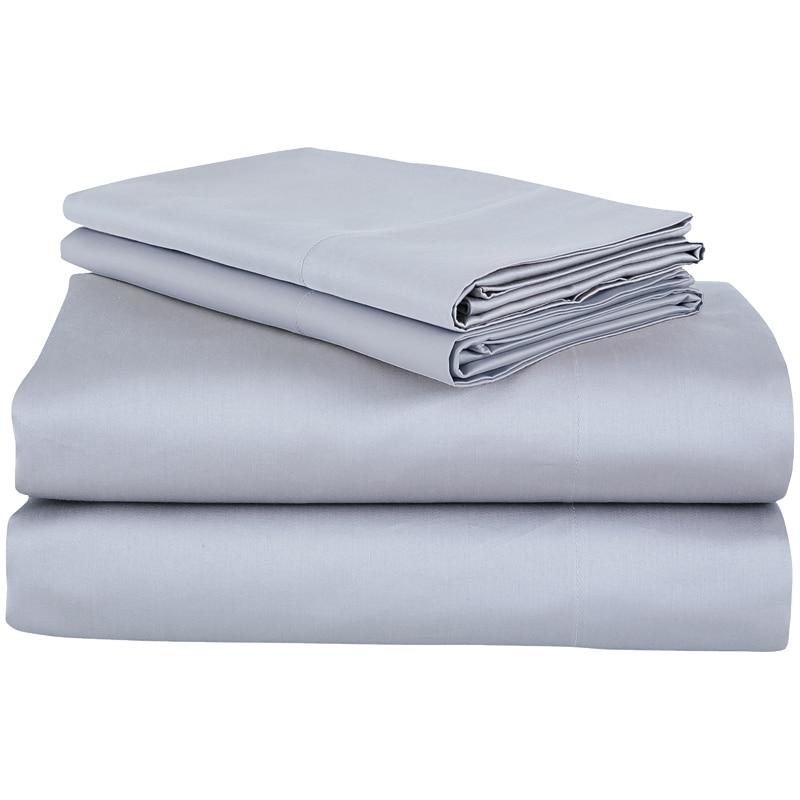 Satin striped Pillow Shams Select Size /& Color 800 TC 100/% Egyptian cotton