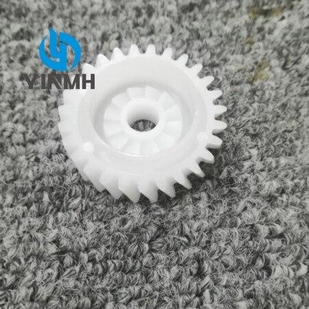 5PCS New FU9-0401-000 Fuser Drive Gear For Canon IR 1730 1740 1750 1730i 1740i IR1730 IR1740 IR1730I IR1740I ADV400 500